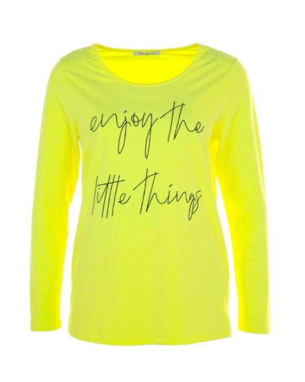 neonfarbenes-shirt-mit-langen-armen